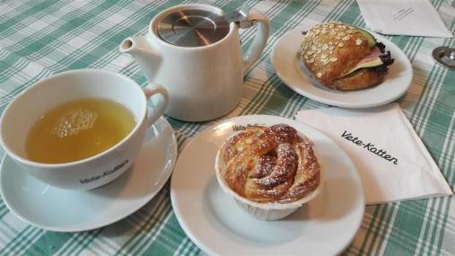 Vete-Katten Food and Tea