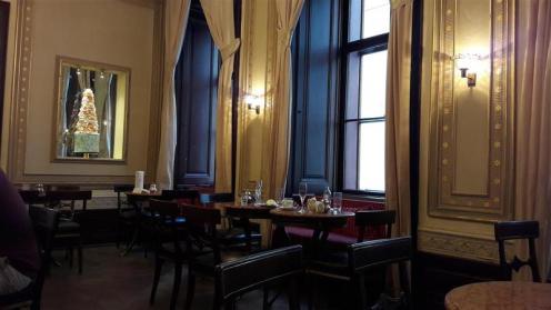 Demel Interior