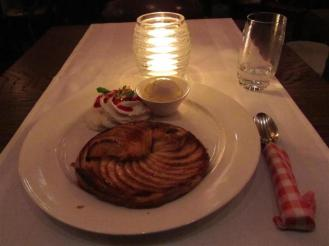Van Speyk Apple Tart