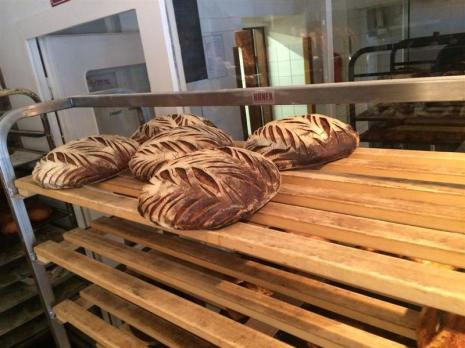 Petrus Bread