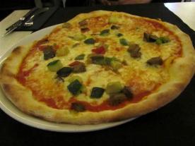 Il Pezzo di Giuseppe Pizza