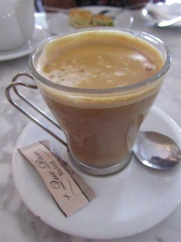 + Que Pan Cafe Con Leche