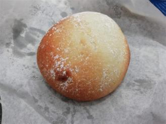 Pasticceria Mennella Frolla al Limone