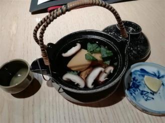 Ginza Onodera Dobin Mushi