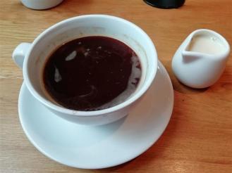 Gail's Oat Coffee