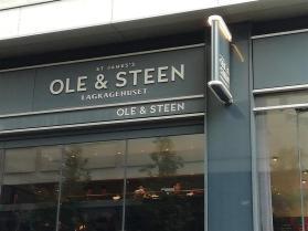 Ole & Steen