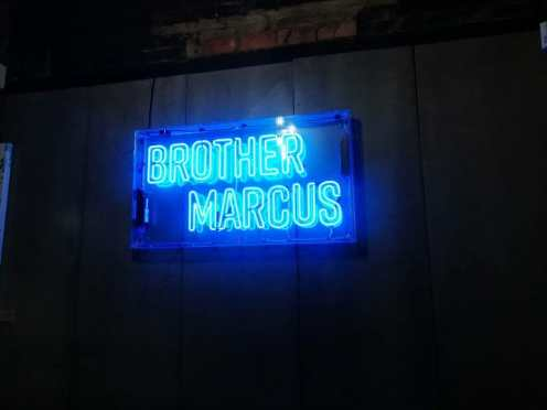 Brother Marcus