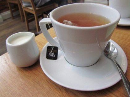 Boulangerie Bon Matin Tea