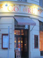 Cafe Colore