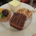 Caffe Concerto Cakes