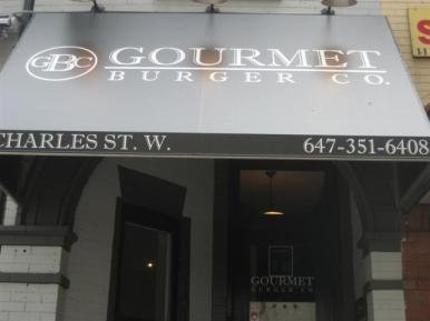 Gourmet Burger Co.