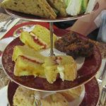 Hayloft Restaurant Afternoon Tea