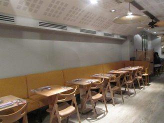 Lateral Interior