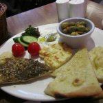 Maroush Breakfast