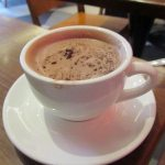 Maroush Hot Chocolate