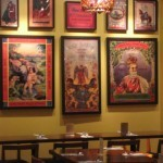 Masala Zone decor