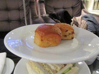 Mercure Brasserie Scones