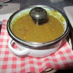 Moeders Green Pea Soup