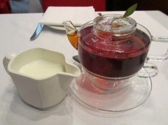Number Twelve Tea