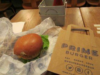 Prime Burger Burger