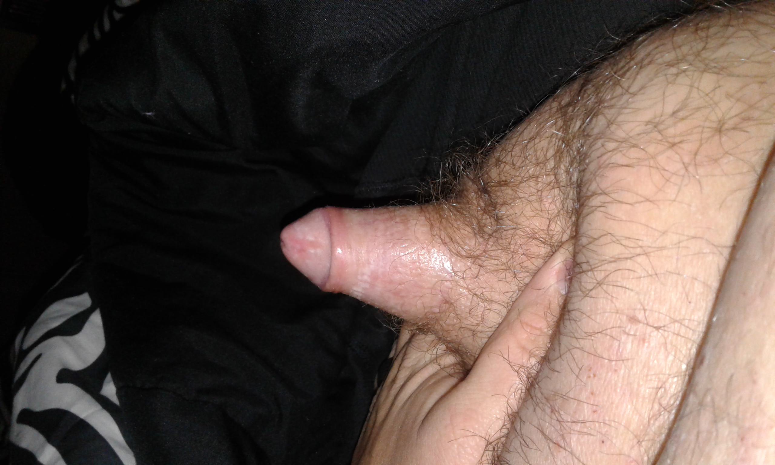 Rate my tiny dick pic 365