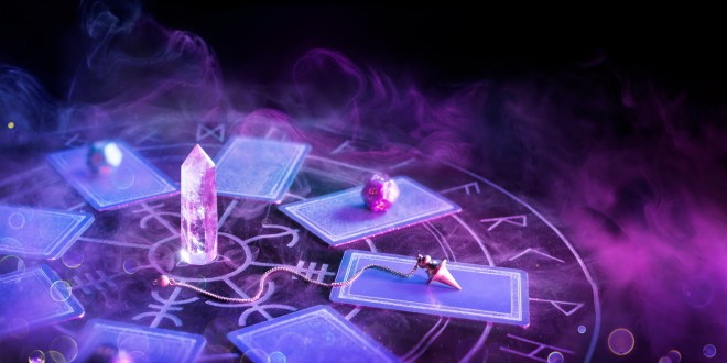 Psychic Readings for Every Zodiac Sign