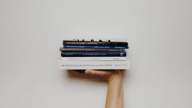Photo of The Top 9 Personal Finance Books