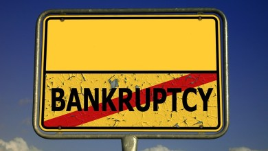 Photo of How to Avoid Bankruptcy