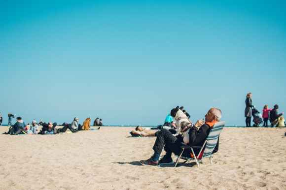 Best states to retire