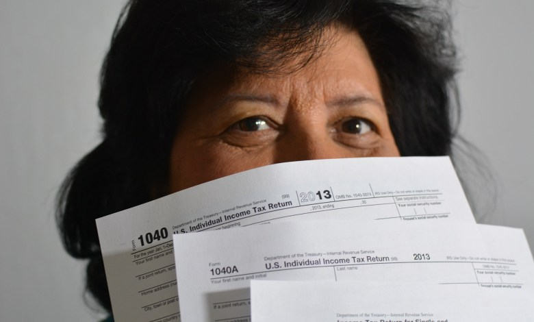 Photo of How Much Do You Need to Make to File Taxes?