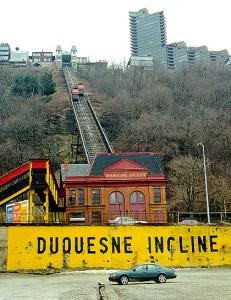 Duquesne incline