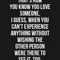 Quotes About Love - Love Quotes