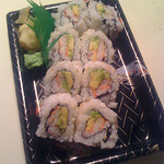 California Roll photo