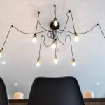 Starkey lighting feature