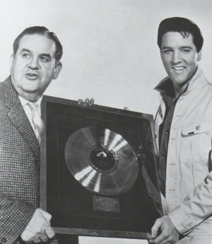RIAA_Elvis1964
