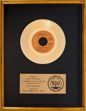 RIAA_ElvisWonder