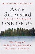 One of Us Asne Seierstad