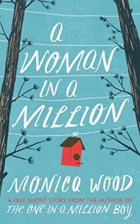 A Woman in a Million by Monica Wood