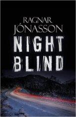 Night blind by Ragnar Jonasson