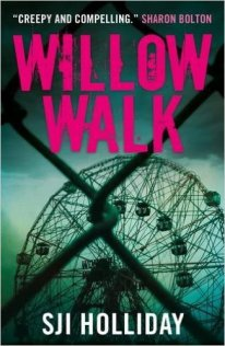 Willow Walk by S. J. Holliday