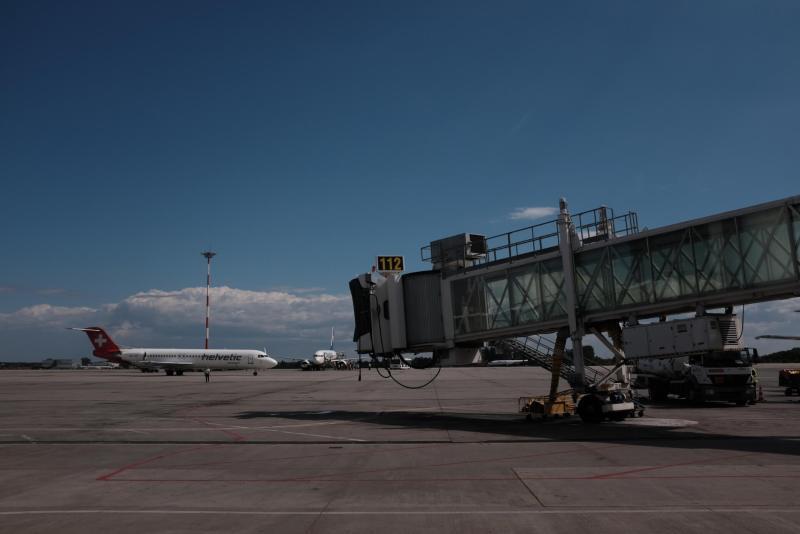 Flughafen Bukarest