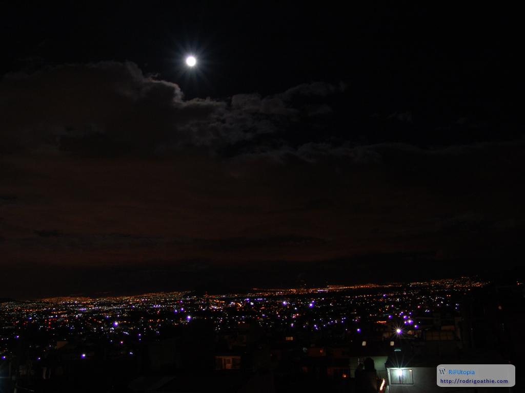 Luna de Diciembre 3
