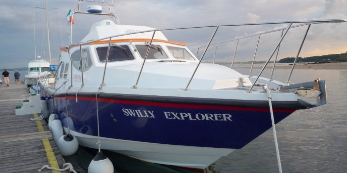 Fishing Trips With Rathmullan Charters