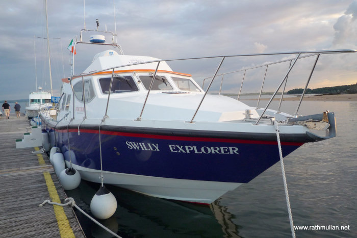 Swilly Explorer