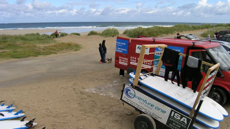 Adventure One Surf School Donegal (6)