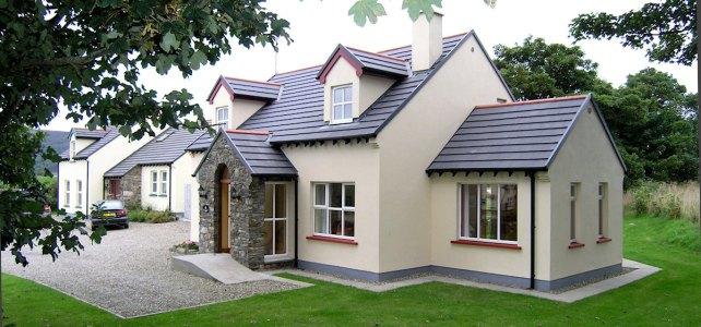 Seabreeze Holiday Cottage Rathmullan Donegal