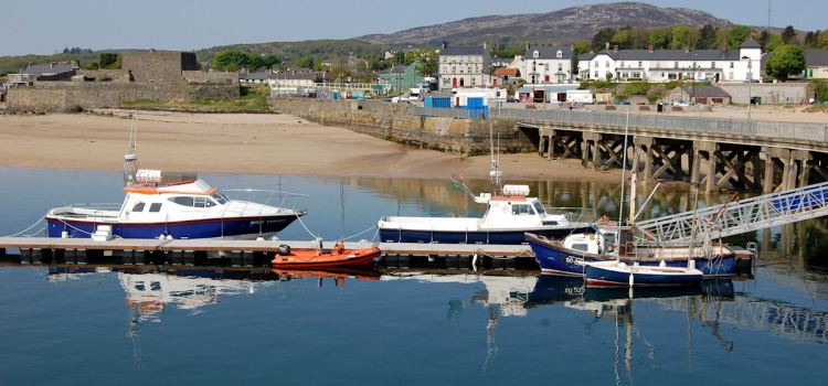 Lough Swilly Sightseeing Trips