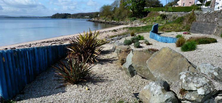 Sea Garden Rathmullan