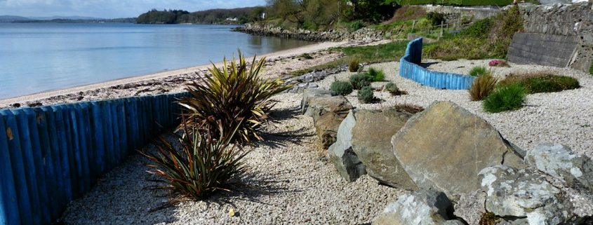 Rathmullan sea garden
