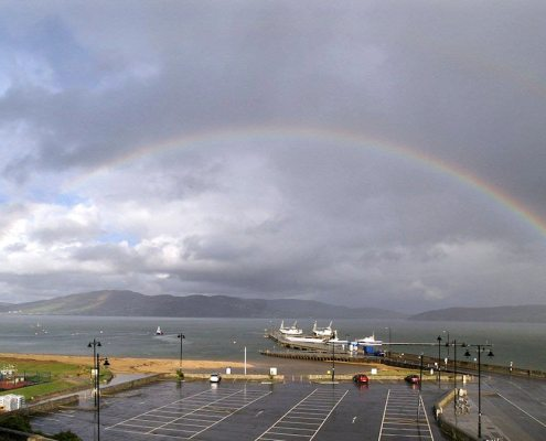 Rathmullan Rainbow